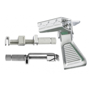 3-D Dental Matrix Materials - Matrix Retainers