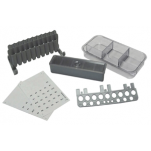 3-D Dental Organizing - Composite Organizer