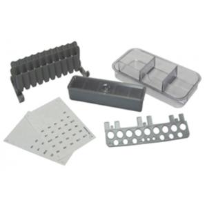 3-D Dental Organizing - Composite Organizer