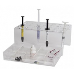 3-D Dental Organizing - Impression Organizers