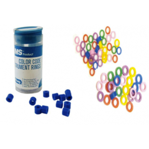 3-D Dental Organizing - Instrument Identification