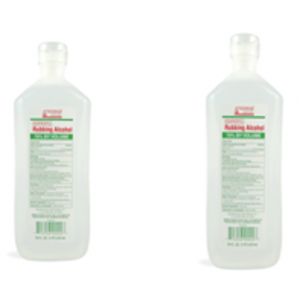 3-D Dental Pharmaceuticals - Alcohol
