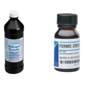 3-D Dental Pharmaceuticals - Medicaments
