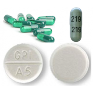 3-D Dental Pharmaceuticals - Pharmaceuticals