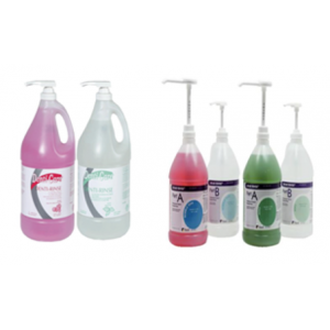 3-D Dental Preventives - Fluoride Rinse & Treatments