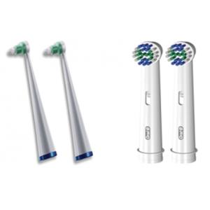 3-D Dental Preventives - Power Toothbrushes