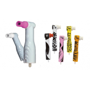 3-D Dental Preventives - Prophy Angles-Disposable
