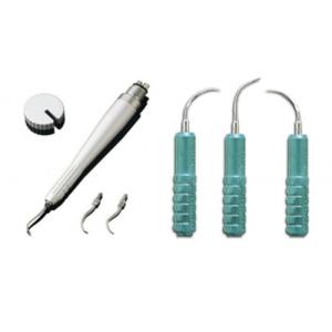 3-D Dental Preventives - Scaler Tips