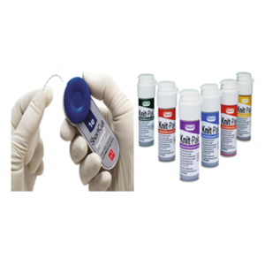 3-D Dental Retraction Materials - Cords, Twists, & Braids