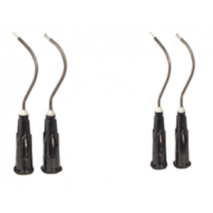 3-D Dental Retraction Materials - Hemostatic Tips