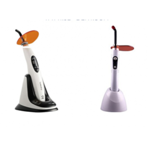 3-D Dental Small Equipment - Curing Lights Led