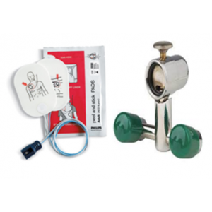3-D Dental Small Equipment - Emergency Equipment