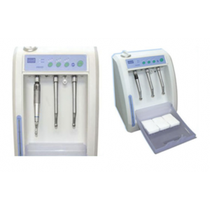 3-D Dental Small Equipment - Handpiece Maintenance