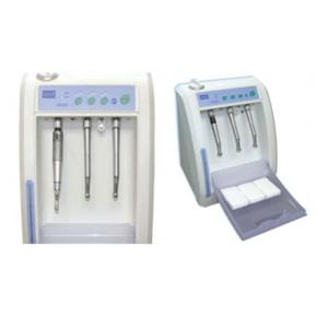 3-D Dental Small Equipment - Handpiece Maintenance