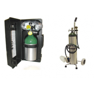 3-D Dental Small Equipment - Oxygen Kits