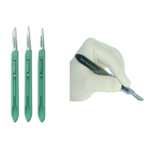 3-D Dental Surgical Products - Blades/Scalpels