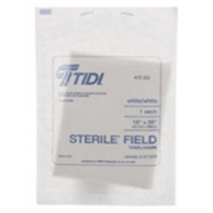 3-D Dental Surgical Products - Drapes