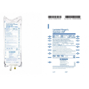 3-D Dental Surgical Products - Iv Solutions