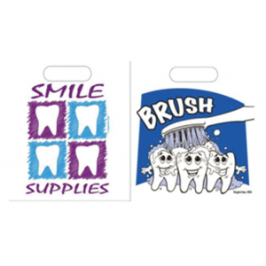 3-D Dental Toys - Patient Bags