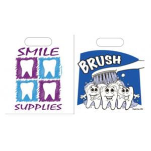 3-D Dental Toys - Patient Bags