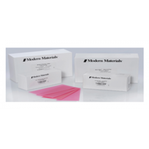 3-D Dental Waxes - Baseplate