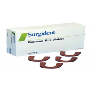 3-D Dental Waxes - Bite Wax