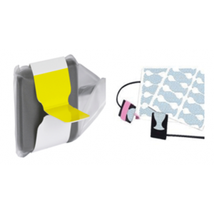 3-D Dental X-Ray - Bite Wing Loops & Tabs