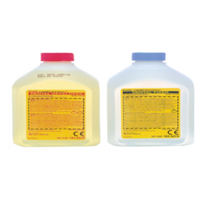 3-D Dental X-Ray - Developing Solutions - Manual