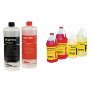3-D Dental X-Ray - Developing Solutions-Automatic