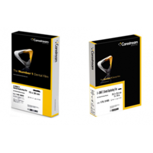 3-D Dental X-Ray - Duplicating Film