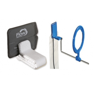 3-D Dental X-Ray - Film Holders