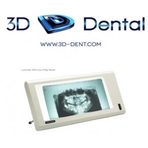 3-D Dental X-Ray - Illuminators