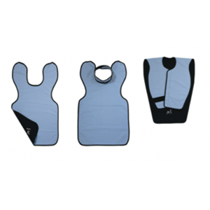 3-D Dental X-Ray - Lead Aprons & Shields