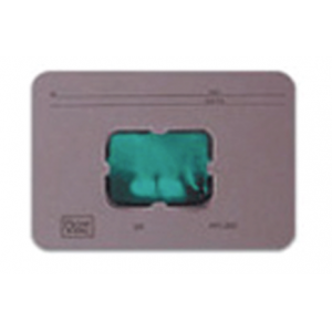 3-D Dental X-Ray - Mounts Plastic