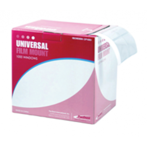 3-D Dental X-Ray - Mounts Tear-Away
