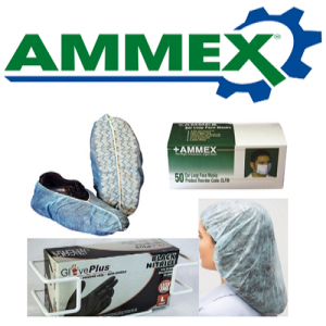 Ammex Ancillaries