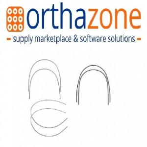 OrthAzone Archwires - Nickel Titanium