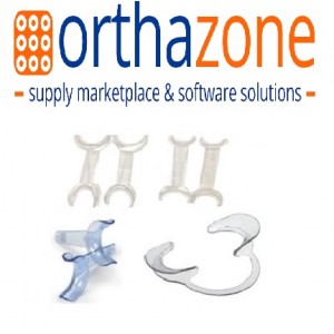 OrthAzone Cheeck Retractors