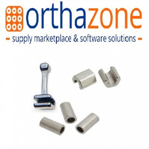 OrthAzone Crimpable Hooks & Stops