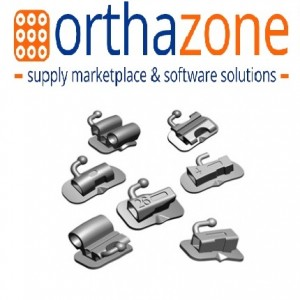 OrthAzone Molar Tubes - 1St Molar
