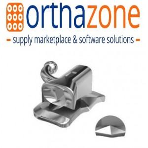 OrthAzone Molar Tubes - 2Nd Molar