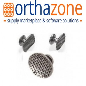 OrthAzone Buttons / Eyelets / Attachments - Bondable