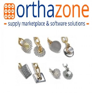 OrthAzone Cleats/ Eruption Chains