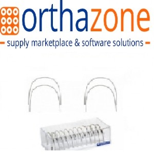 OrthAzone Archwires