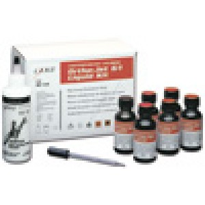 Lab Acrylic Powder- Liquid- Supplies (Appliance-Retainer)