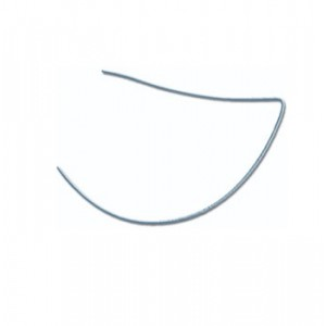 Niti Reverse Curve Arch Wires