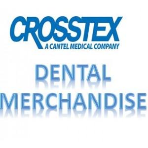 Crosstex Dental Merchandise