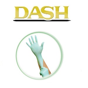 Dash Gloves with Aloe
