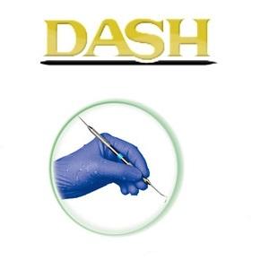 Dash Nitrile Exam Gloves
