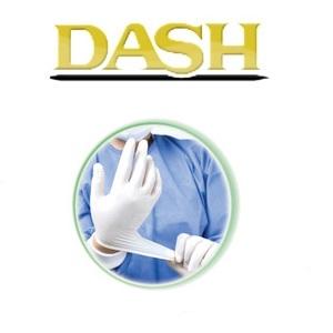 Dash Neoprene Gloves